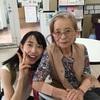 愛知のおばあちゃん