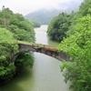 旧国鉄士幌線アーチ橋梁群(十勝その11)