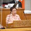 宮川えみ子県議の追加代表質問ー石炭火発中止を求めるも知事は答えず