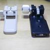 ソニーFE100-400mm F4.5-5.6 GM OSS用の三脚座を購入