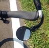 街乗りクロスバイクに最適! 中華製クロスバイク用バックミラーを買ったので、取り付けて走ってみた!