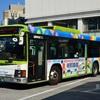 国際興業バス 5152号車