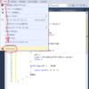 Visual Studioのコード整形機能を.shaderファイルにも適用する