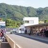 タカス8時間耐久ミニバイクレース(前日)
