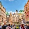来年あたりに宝塚ゆかりの地、ウィーンかフランスへ!