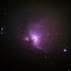 春にオリオン M42 & ベテルギウス
