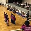 無事2日目にっ!!平成30年度三重県高校新人卓球大会兼第46回全国高校選抜卓球大会三重県予選