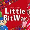 手軽というよりこれは虚無!バランスガタガタの高速RTS『Little Bit War (リトルビットウォー)』レビュー!