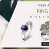 Semi-Precious Gemstone & Sterling Silver Wholesale Jewellery