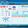 三浦大輔(横浜)【パワナンバー・パワプロ2020】
