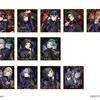 【ツイステグッズ】ビジュアル色紙コレクション vol.3 vol4