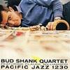 BUD SHANK QUARTET featuring CLUDE WILLIAMSON