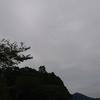 今日の犬山城は…『どんてん!』