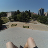 夏の欧旅⑤アルバニア共和国・ティラナ