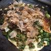ねぎ焼が美味しい!大阪 加賀屋市場商店街【お好み焼き むらやま】のねぎすじこんは絶品です!