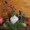 小さな祭壇