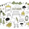 【スペシャル企画★】世界遺産の亜熱帯多雨林で一泊二日キャンプに行こう!