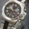 HAMILTON KHAKI ACTION CHRONO