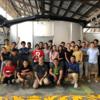 3Dドーム改め360 Theater Cambodiaが完成しました!