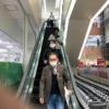 鮎川義介研究会(鮎研)。河北新報に小さな写真。深呼吸学部講義を覗く。