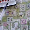 森ラプより 切手のページ