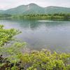 須川湖(秋田県東成瀬)