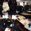 去年に続き洛西高校でハテナソン授業を実施しました(14 Apr 2018)
