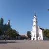 リトアニア 「カウナス旧市街」の思ひで…