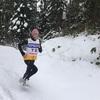 今シーズン初のスノーシューはスノーハープで!!