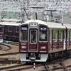 阪急図鑑6日常風景★鉄道写真★スライド動画の新作ができました。