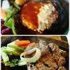 江別市のログハウスカフェ ビックフォーレストはラムステーキと水出しコーヒーが人気の秘訣!