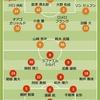 J1リーグ 第11節 浦和レッズ(A) vs 新潟 ユーティリティプレーヤーに感謝