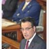 自民「改憲で緊急事態条項」 民主・岡田代表「基本的人権を制約」(東京新聞1/27)