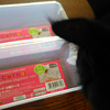 冷蔵庫の整理を頑張ろう(1)チューブ類や小物の収納