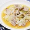 【手抜きレシピ!】『豚バラ白菜』はこの作り方が一番簡単でめちゃくちゃ美味しくなる!