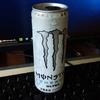 【エナジードリンク】 白いモンスター ウルトラ缶を飲んでみた