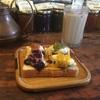 【名古屋 中村区】レトロな雰囲気の喫茶店!『コーヒーショップ KAKO 花車本店』のトーストが美味しすぎた。