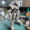 PLAMAX サーバイン(4) 筆塗り