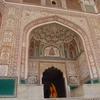 アンベール城 in ジャイプール