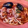尾張旭のカジュアルなイタリアンレストランで、誕生日の祝い
