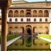 スペイン旅「いざ!圧巻のアルハンブラ宮殿へ アンダルシアの熱風に吹かれるグラナダ」