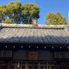 新しい神猿@赤山禅院