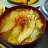 白菜と舞茸たっぷりのヘルシー豚汁レシピ