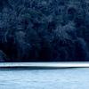 兵庫県有馬富士にて凍った千丈寺湖やら兵庫県道68号北摂里山街道沿いの凍った羽束川の神戸水道干刈水源地やら
