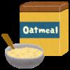 ダイエットの味方、オートミールがどこにも売っていない。それなら蕎麦を食べよう。