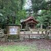 舟志乃久頭神社、琴の大銀杏