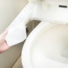 初めての男の子育児で知った事実。トイレの中で起きたチン事件。男の子は座ってても飛ばすんだ!