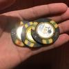 マカオのカジノに4000円だけ握りしめて行った結果報告