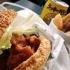 ハンバーガー「ラッキーピエロ ベイエリア本店」(北海道函館市)