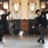 """あなたがトビアス・エレハマー振り付けの「Chunky」を踊るべき3つの理由(1)/ 3 Reasons You Should Dance """"Chunky"""" by Tobias Ellehammer (1)"""